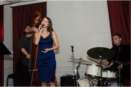aubrey wilson quartet