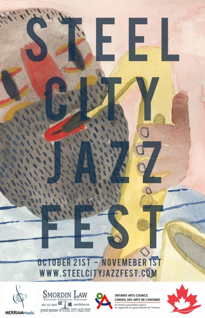 Steel City Jazz Bebas final
